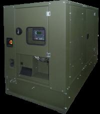 Электростанции для армии  ZPW 35 DTZ, фото 2