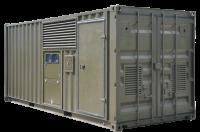 Электростанции для армии  KEP 2x65, фото 2