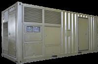 Электростанции для армии  KEP 2x250, фото 2