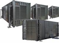 Электростанции для армии  KEP 1100, фото 2
