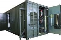 Электростанции для армии  KEP 2x125, фото 2