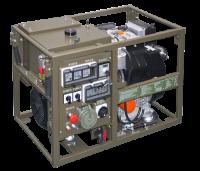 Электростанции для армии  ZPP 7.0 DTO, фото 2