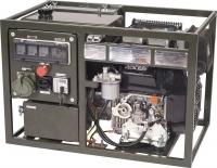 Электростанции для армии  ZPP 6.0 DJO, фото 2