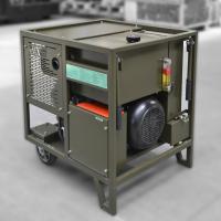Электростанции для армии  ZPP 4.0 DTEO, фото 2