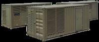 Электростанции для армии  KEP 1400, фото 2